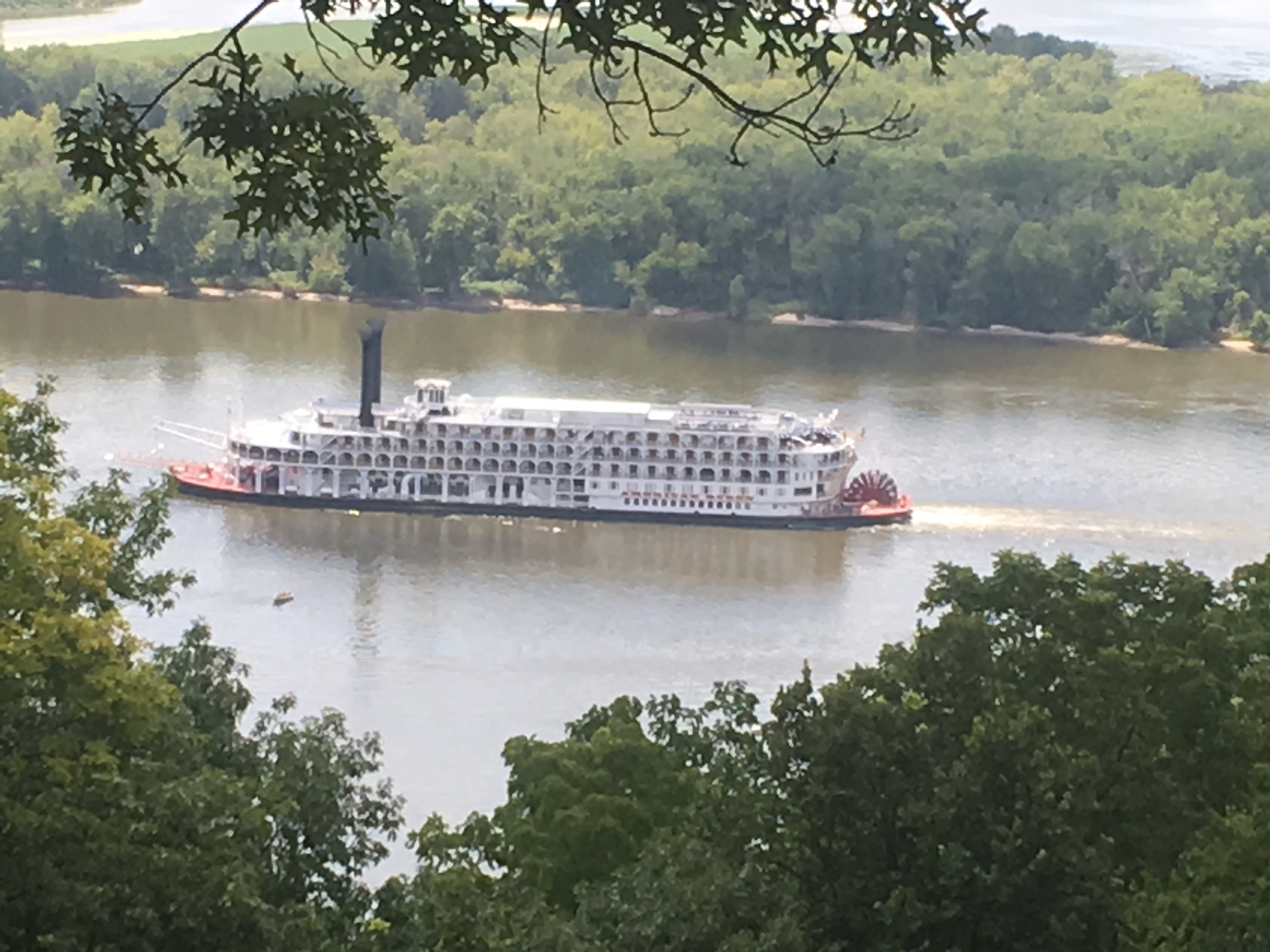 Things to see and do come join us on the great river for Clements fishing barge