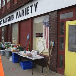 Horsfalls Variety Store