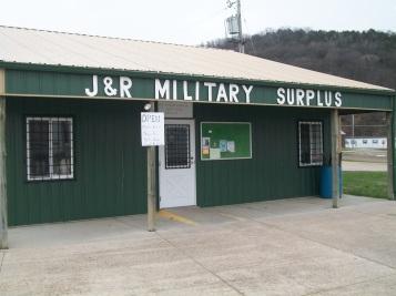 J & R Military Surplus