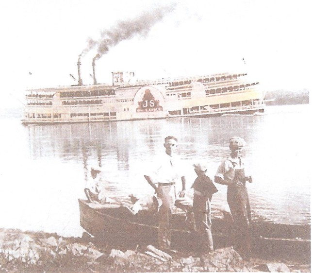 pictures of JS Steamboat 001 (2)