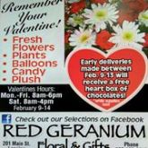 red_geranium
