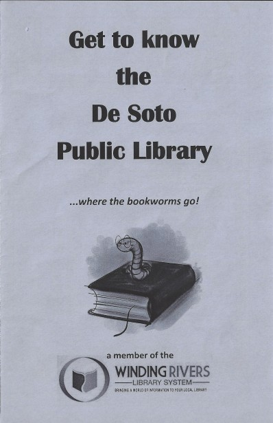 Public Library Invitation