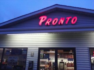 ARCO - Pronto Convenience Store